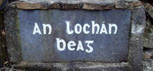 An Lochán Beag