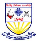 Cumann Mícheál Breathnach