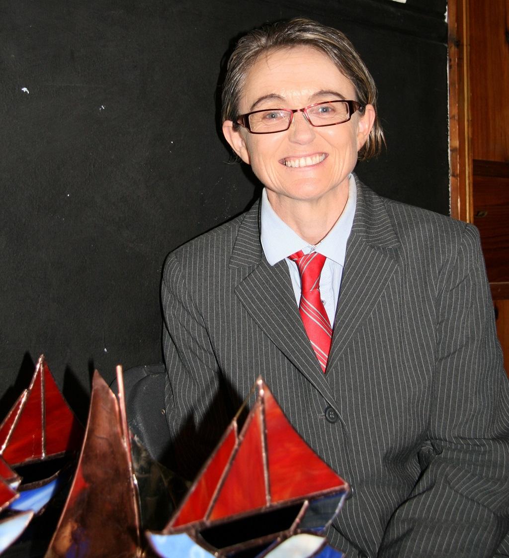 Mary Owens - Scoraíocht na nAille