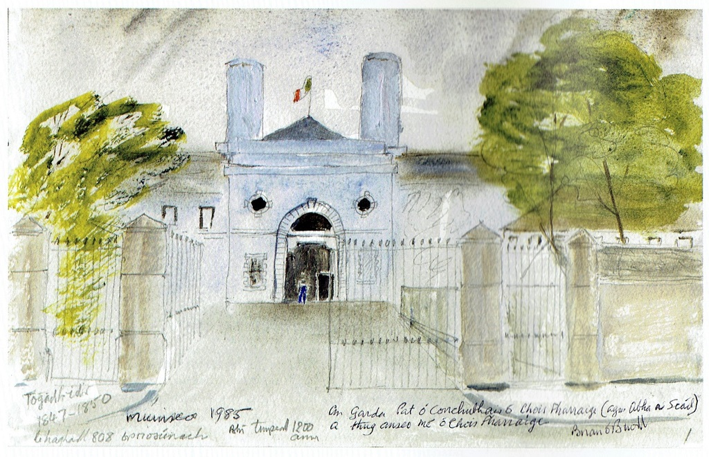 Muinseo 1985 - le BÓBaoill