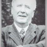 Seán Mac Giollarnáth