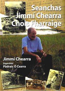 Seanchas Jimmí Chearra Chois Fharraige