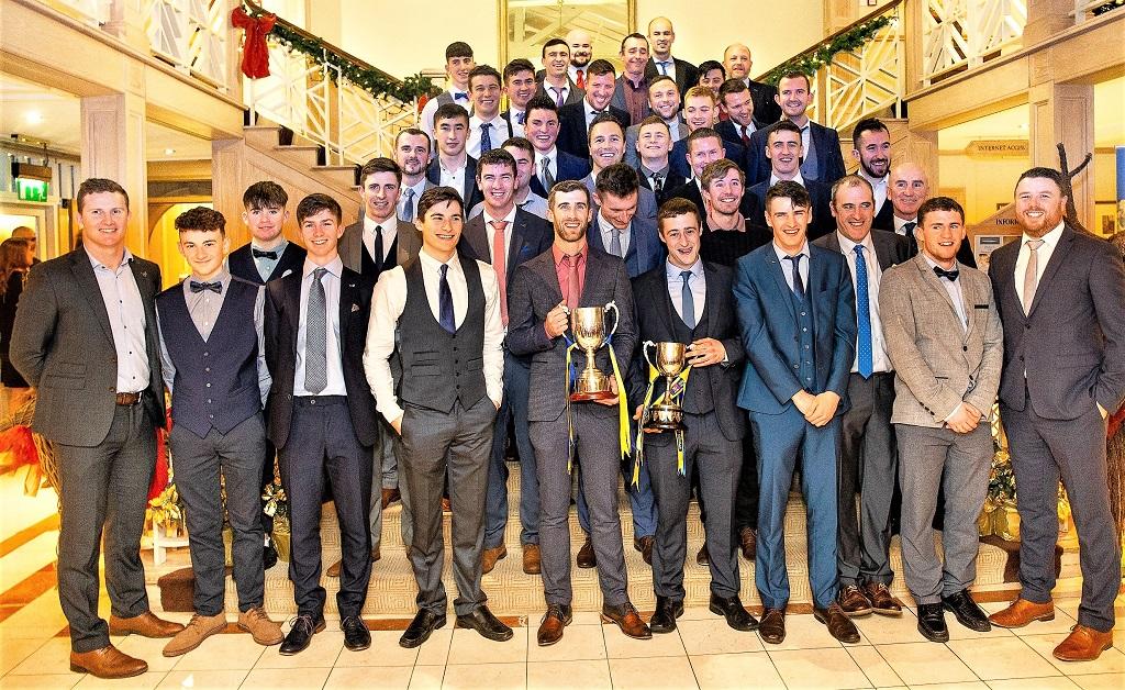 Foireann an Spidéil: Curaidh Chonnacht 2018 sa pheil idirmheánach le réalt BÁC Ciarán Kilkenny ar chlé chun tosaigh