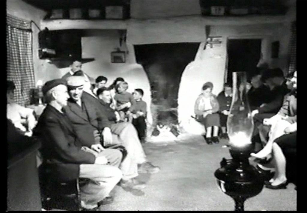 Club Scannán - Faoin gCeann Tuí