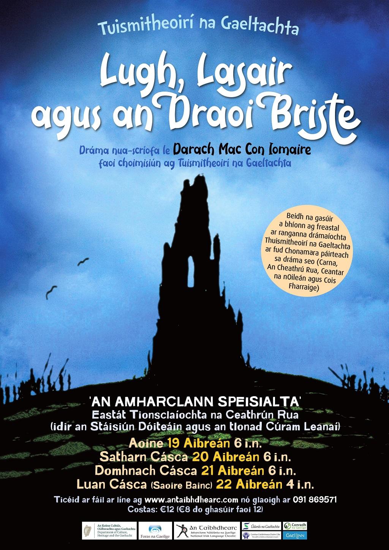 Póstaer-Lugh-Lasair-agus-an-Draoi-Briste_TnaG