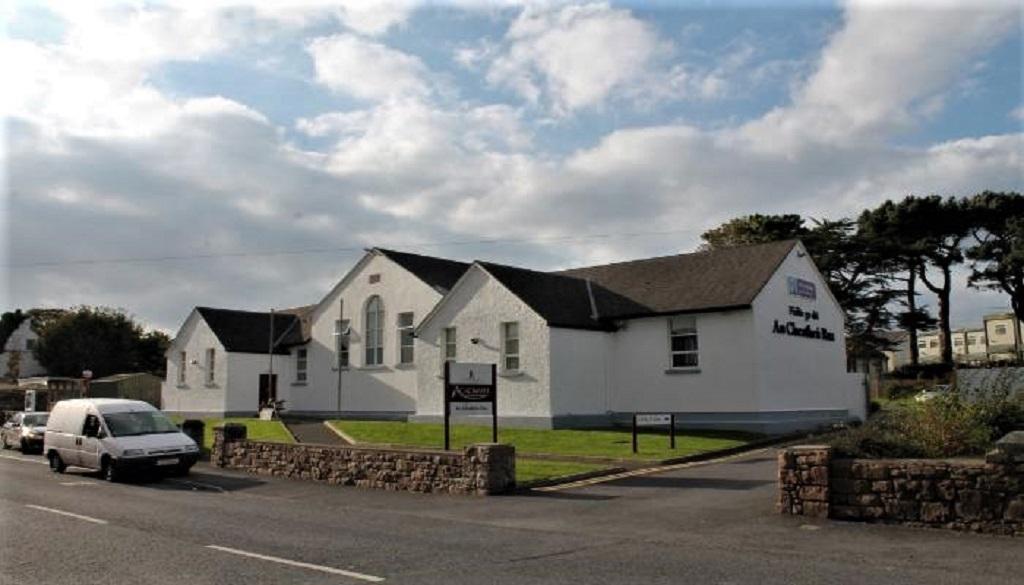 Acadamh na hOllscoilíochta Gaeilge, An Cheathrú Rua