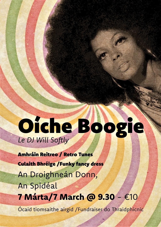 Traidphicnic - Oíche Boogie 2020