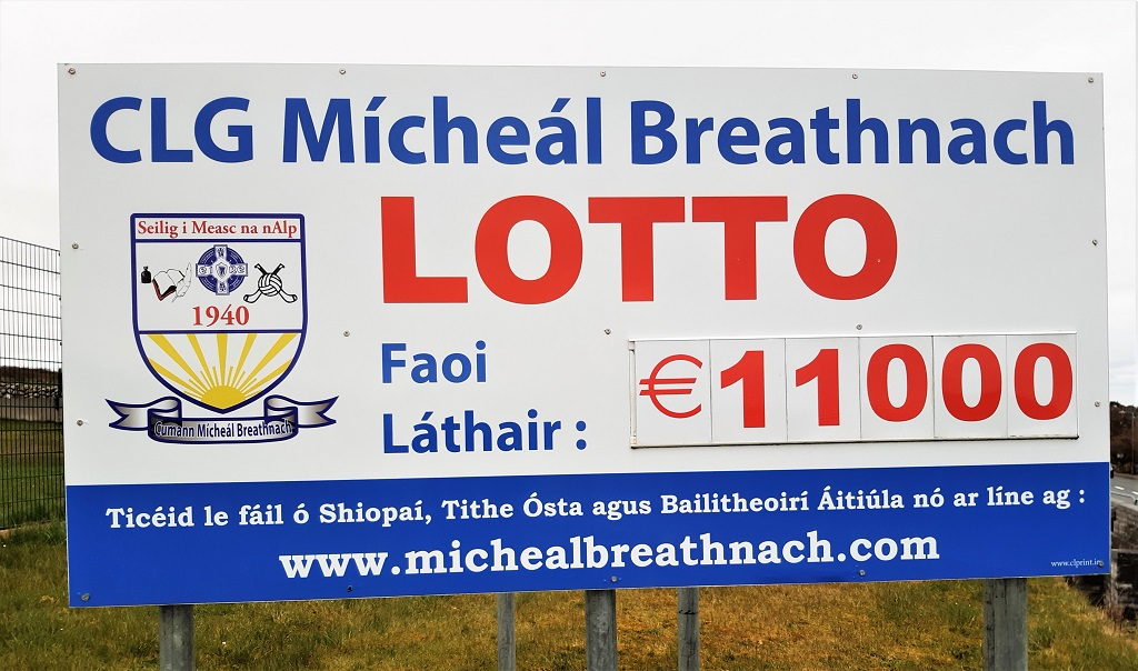 Lotto MB 2021