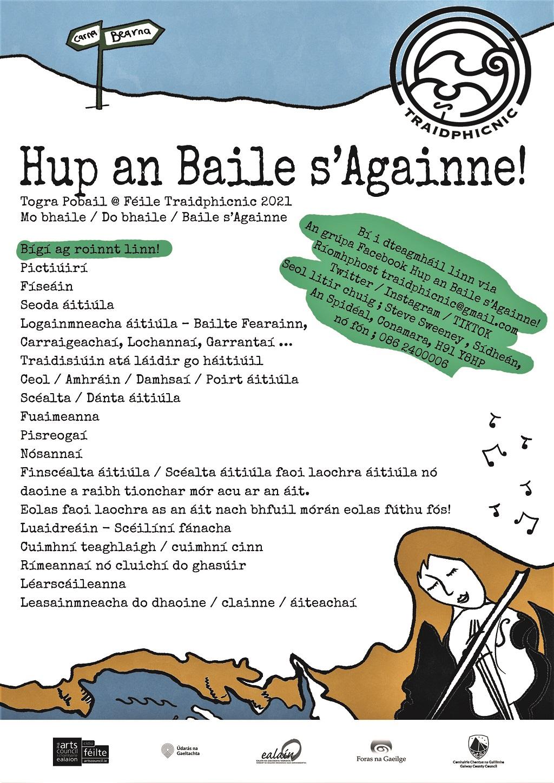 Hup an Baile s'Againne 2021