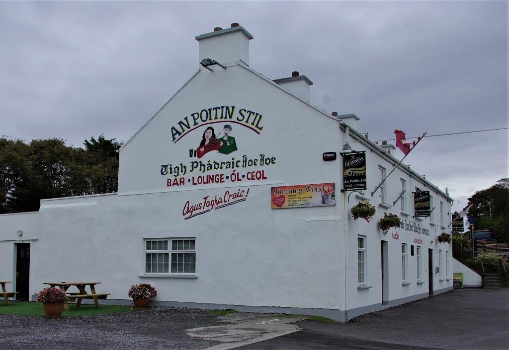 An Poitín Stil, An Lochán Beag
